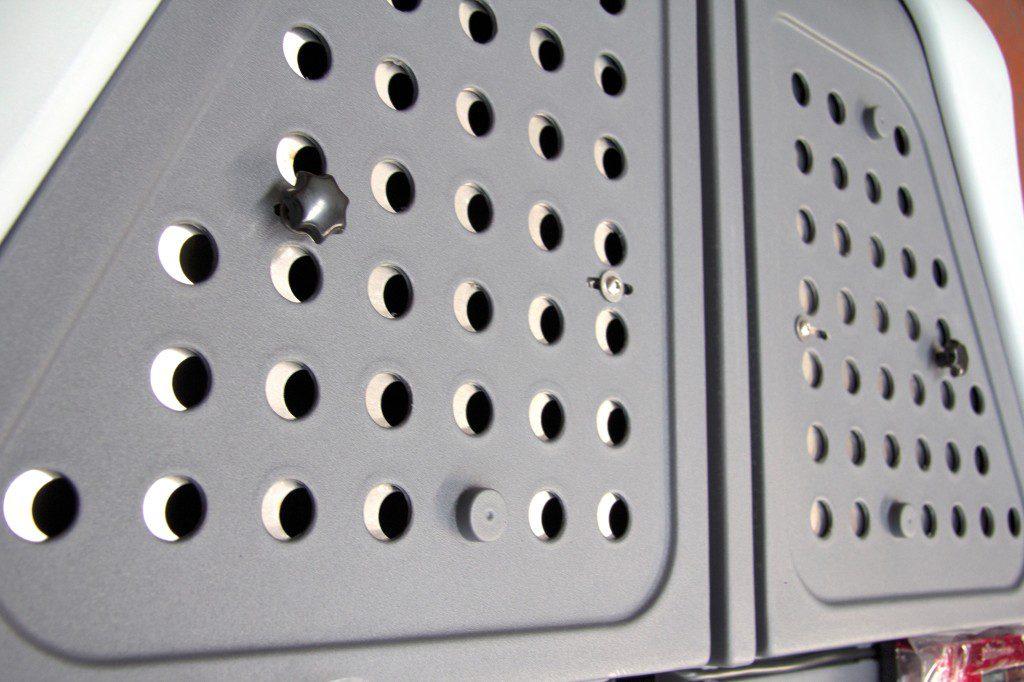 Ventilačná mriežka TowBox V2
